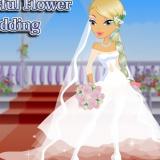 Наряжаем невесту - игра для девочек