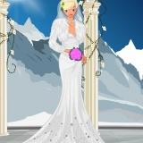 Невеста и ее платья - игры для девочек одень невесту
