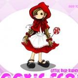 Аркада красная шапочка
