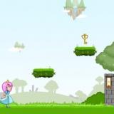 Принцесса в поисках принца - игра для девочек