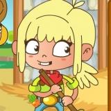 Девочка и пони - игра для девочек