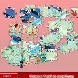 Хитрая мозаика