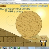 Толкаем коробку - логическая игра на физику