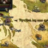 Магические битвы - флеш игра