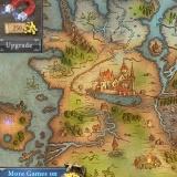 Королевство битв - лучшая флеш стратегия